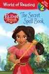 Elena of Avalor Books 1