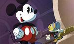 Mickey&Jiminy Cricket-Power of Illusion01
