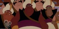 Royal Guards (Aladdin)