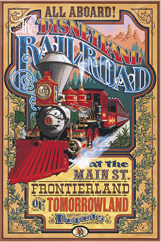 File:Disneyland Railroad poster.png