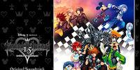 Kingdom Hearts HD I.5 ReMIX Original Soundtrack