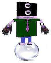 Sponghuck