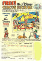 COMICAD disney subscription circus picture