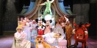 Disney's Dreams: An Enchanted Classic