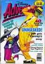 Disney adventures magazine australian cover december 1994 the mask