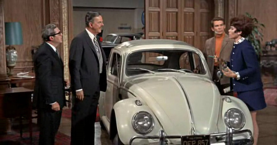 Herbie Disney Wiki Fandom Powered By Wikia