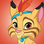 Character whiskerhaventales pounce