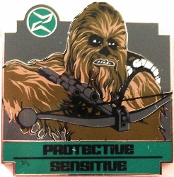 File:Star Wars - Zodiac Mystery Collection - Cancer Chewbacca Chaser ONLY.jpeg