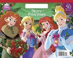 Disney Princess Merry Princesses Book