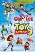 Disney on Ice, Disney·Pixar's Toy Story 3