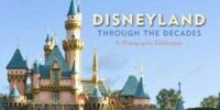 Disneyland Through the Decades