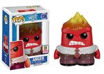 Funko Pop SDCC Exclusive Flamehead Anger