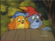 Gummi Bears KIng Igthorn Screenshot 13