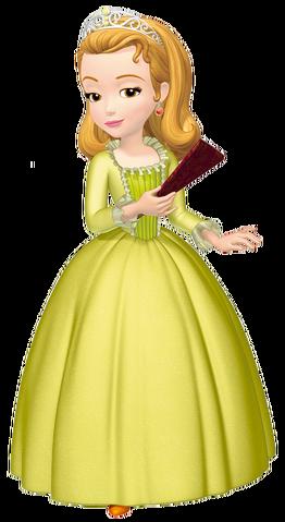 File:Princess Amber Render 1.png