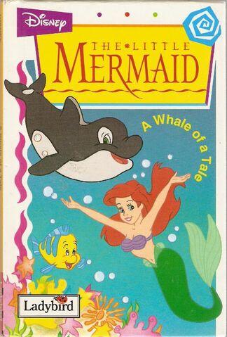 File:The Little Mermaid AWOAT (Ladybird).jpg