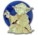 WDW - Star Wars Weekend 2013 - Yoda Spinner