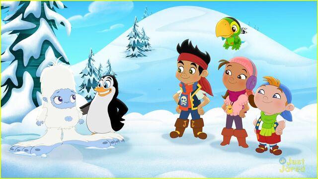 File:Groupshot-The Legendary Snow-Foot!.jpg