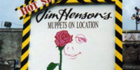 Muppets on Location: Days of Swine and Roses