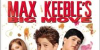 Max Keeble's Big Move (video)