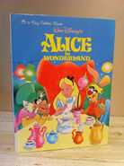 Alice in wonderland bgb