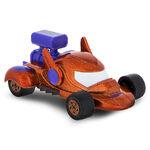 Baymax Disney Racer