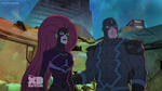 Black Bolt GTG 6