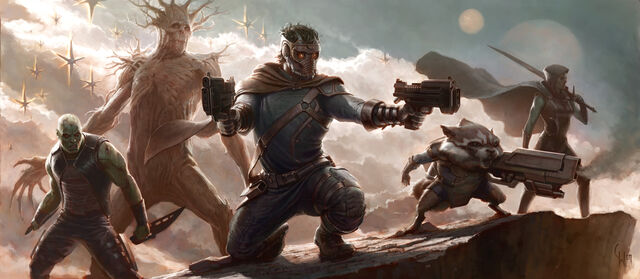 File:Guardians of the Galaxy film Comic-Con concept Art2012.jpg