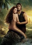 Pirates of the Caribbean On Stranger Tides - Syrena and Philip