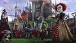 Tim Burtons Alice in Wonderland 33