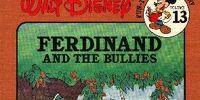 Ferdinand and the Bullies