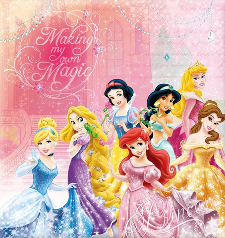File:Disney Princess Promotional Art 14.PNG