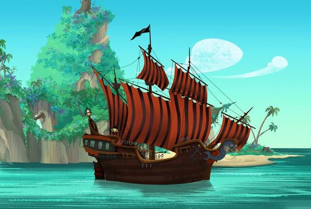 File:Jake-and-the-never-land-pirates- Jolly Roger.jpg