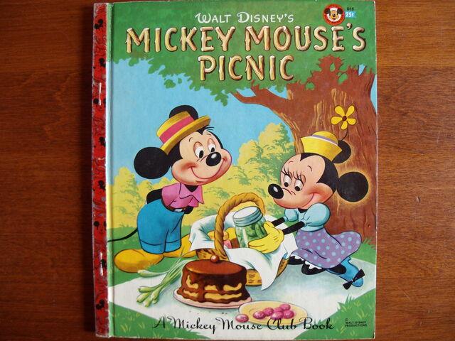 File:Mickey Mouse's Picnic MMC Book.jpg