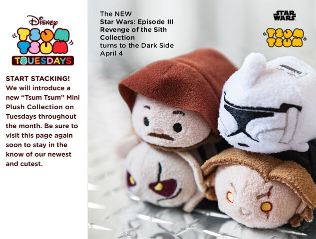 File:Star Wars Episode III - Revenge of the Sith Tsum Tsum Tuesday (US).jpg