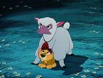 Lambert and Mrs. Sheep