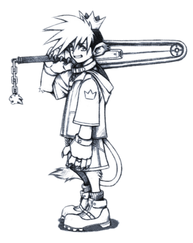 File:Sora (Early Concept) 1 (Art).png