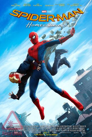 File:Spider-Man-Homecoming-Amazing-Fantasy-Exclusive-Poster-Nerdist.jpg
