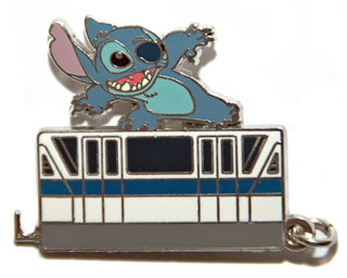 File:WDW - Monorail Pin Collection - Mystery Tin Set - Stitch.jpeg