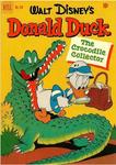 Crocodile Collector Cover