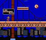 Darkwing Duck NES Gameplay