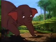 Disney's Goliath II (