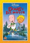 Doug's Only Movie DVD