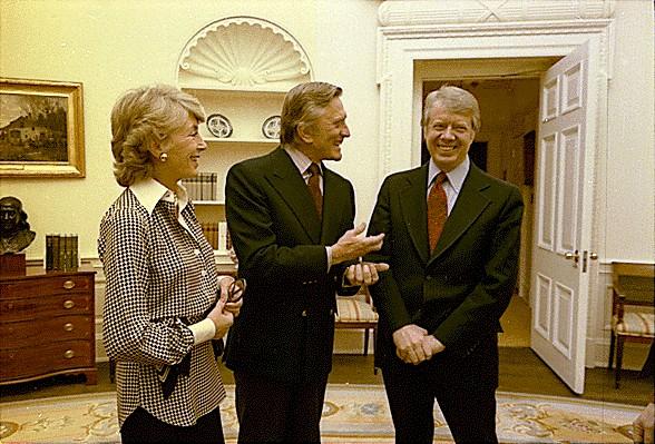 File:Kirk Douglas Jimmy Carter-1-.jpg
