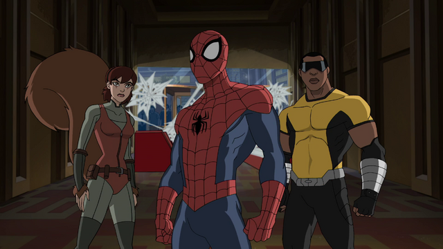 File:Spider-Man Power Man Squirrel Girl USMWW 4.png