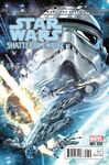 Star Wars Shatter Empire Cover
