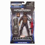 Winter Soldier TWS Action Figure 1