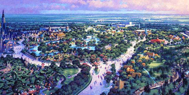 File:Fantasyland Shanghai Disneyland.png