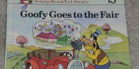Goofy Goes to the Fair