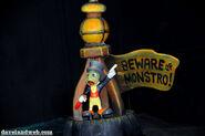 Jiminybeware