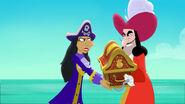 Le Beak&Hook-Mystery of the Missing Treasure!